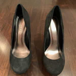 Bakers Platform shoes